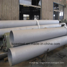 304 Stainless Steel Tube for Building Materials