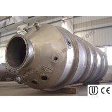 Professional Titanium Reactor Chemical Reactor