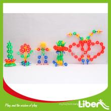 Children Plastic Block Toys LE-PD.073