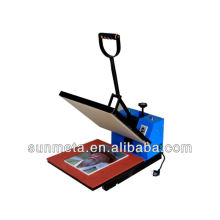 Máquina de prensa térmica