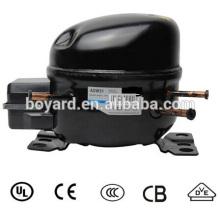 R134a compresseur brushless dc pour réfrigérateur mobile