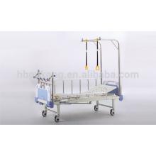 Cama de ortopedia C-5-1 full-fowler