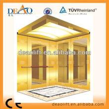 DEAO Passenger Hydraulic elevator in china