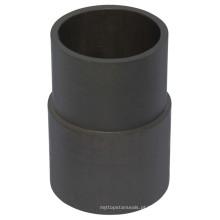 Enchido 40% de tubo de PTFE bronzeado / PTFE tubo de tubo de fábrica