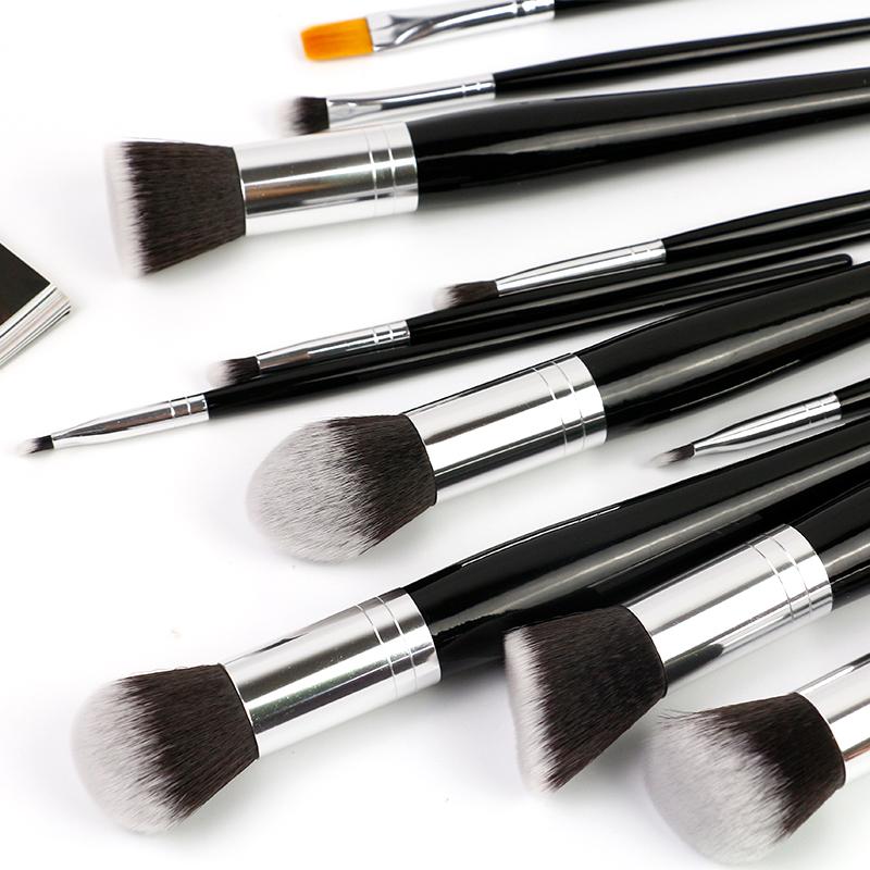 walmart makeup brush sets