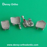 Denxy High Quality Orthodontic Bracket