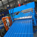 Good quality aluminum roller shutter door machine