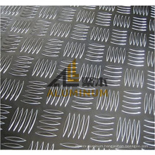3xxx aluminum sheet diamonds for decorative