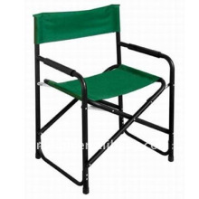 Foldable metal director chairs 5001