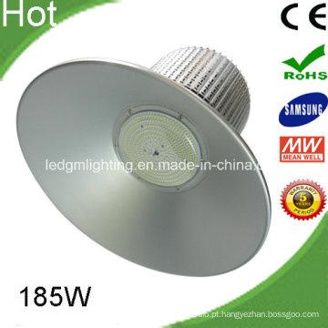 Iluminação de LED alta Baía 185W para iluminação comercial Super brilhante