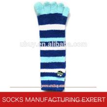 Kinder-Feder-Zehen-Socken (UBUY-052)