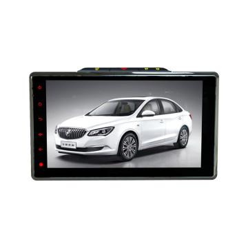 10,2-дюймовый автомобильный GPS-навигатор Andriod для Buick Excelle 2015 (HD1055)