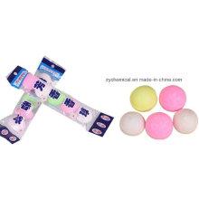 Naphthalene Balls Mothballs Insectifuge, Mothball Urinal Deodorizer for Bathroom Toilet, Naphthalene Ball for Antimoth