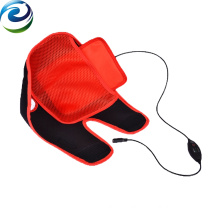 OEM ODM Avavilable 2A Current Far Infrared Light Ankle Heating Pad