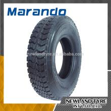 SUPERHAWK TIRE 10.00R20 11R22.5 neumático de camión