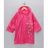 Waterproof Kids PVC Raincoat