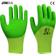 Рабочие перчатки с латексным пенопластом (LH314)