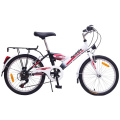 20 Inch Hi-Ten 6s Fashionable Bike