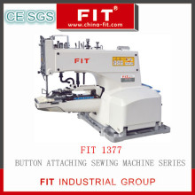 Bouton y attacher Series Machine à coudre (FIT 1377)
