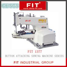 Кнопка, придавая швейная машина серии (FIT 1377)