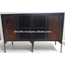 Industrial Loft Sideboard