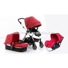 Профессиональная и качественная детская коляска