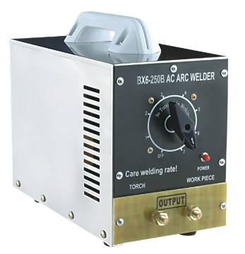 DIY AC.ARC WELDER BX6-B