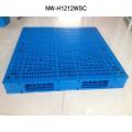 Manufacturer of Double Face Cheap Plastic Pallet 1200*1200*150 (mm)