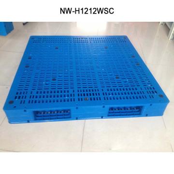 Производитель двойным лицом дешевые пластиковый поддон 1200*1200*150 (мм)