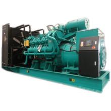 Precio de fábrica conjunto de generador de lpg de 10kw -1000kw