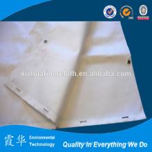 Paño filtrante de alta calidad para cerámica
