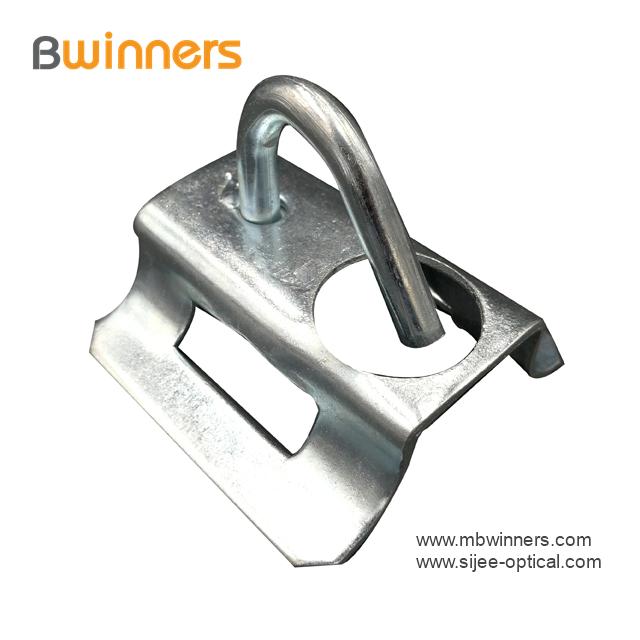 Ftth Binding Hook Pole Bracket