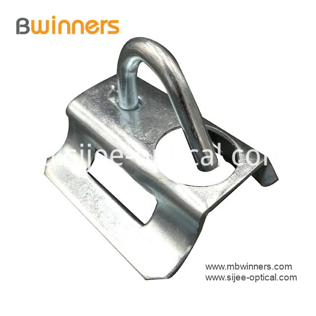 Ftth Binding Hook Pole Bracket