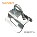 Stainless Steel Hook For Hanging Clamp Cable