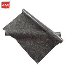 tela de algodón interlínea tela PE tela no tejida recubierta alfombra de exposición