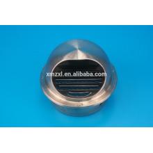 Вентиляционные круглые выхлопных газов