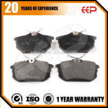 Auto Brake Pad Set for Mitsubishi DA/CARISMA FD4733