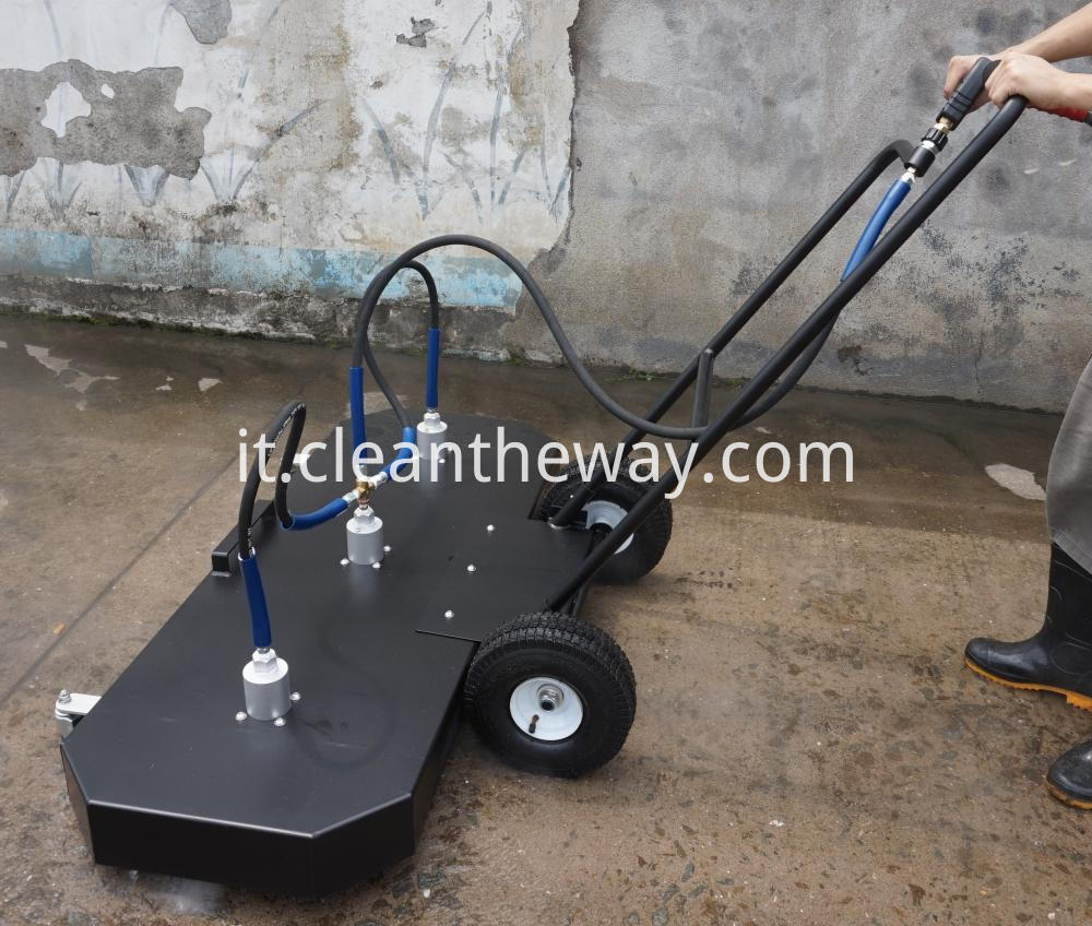"60"" Surface Cleaner"
