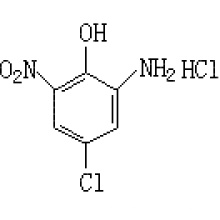 2-Amino-4-Chlorphenol-5-Sulfonamide