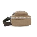 New Fashion Man Shoulder Bag Sport Canvas Messenger Bags Casual Outdoor Travel Hiking Military Messenger Bag