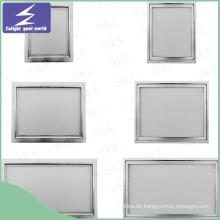 Kommerzielle LED Decke Slim Panel Light mit Ce RoHS