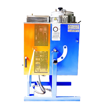 Solvent Recovery Machine and Adhesive Tape