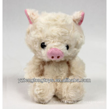 High Quality Repeat Whatever You Say Talking Pig Plush Toy