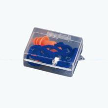 Protección auditiva sin ruido Protección industrial Audífonos con diadema