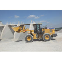 SEM658C 5 tan Medium Wheel Loader for Sale