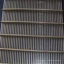 Mine Sieve Mesh / Minería tamizado Malla de alambre