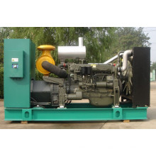 Micro Natural Gas Turbine Generator from 100KW to 300KW