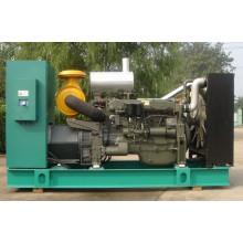 consumo de combustível Cummins 500kva diesel gerador