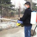 agriculture hospital sprayer cold fogging machine