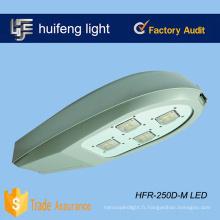 HFR-250D-M LED 32W 40 watts a mené le réverbère